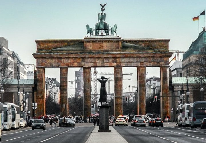 Germany: Being Safe and Having Fun As A Post-Corona Tourist